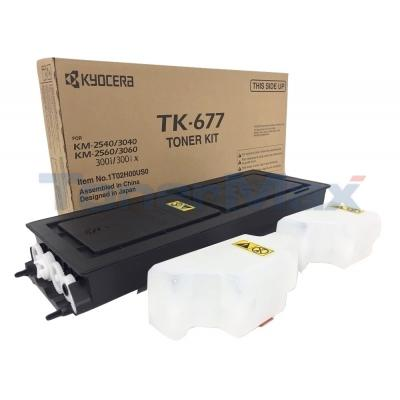 KYOCERA MITA KM-2540 TONER KIT